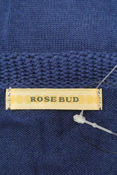 ROSE BUD(ローズバッド)レディース カーディガン・ボレロ PR10220427大画像6へ