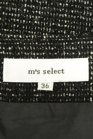 m's select(エムズセレクト)レディース ミニスカート PR10220428大画像6へ