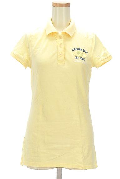 Hollister Co.(ホリスター)レディース ポロシャツ PR10220436大画像1へ