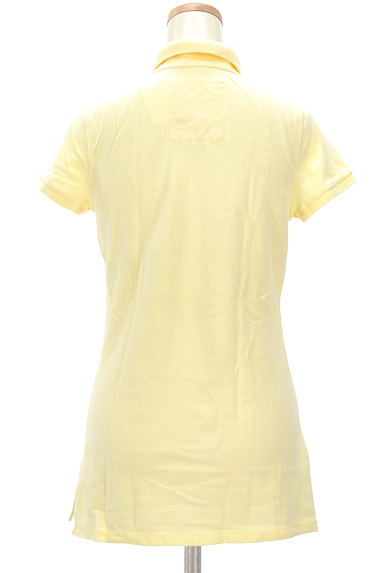 Hollister Co.(ホリスター)レディース ポロシャツ PR10220436大画像2へ