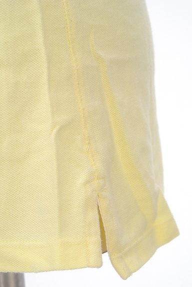 Hollister Co.(ホリスター)レディース ポロシャツ PR10220436大画像5へ