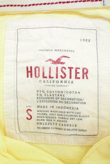 Hollister Co.(ホリスター)レディース ポロシャツ PR10220436大画像6へ