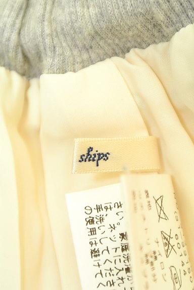 SHIPS(シップス)レディース ミニスカート PR10220439大画像6へ