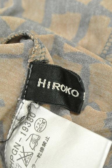 HIROKO KOSHINO(ヒロココシノ)レディース ワンピース・チュニック PR10220452大画像6へ