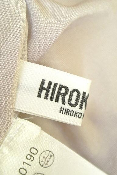 HIROKO KOSHINO(ヒロココシノ)レディース スカート PR10220454大画像6へ