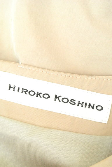 HIROKO KOSHINO(ヒロココシノ)レディース ワンピース・チュニック PR10220455大画像6へ