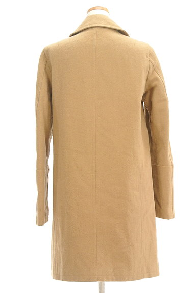 TSUMORI CHISATO(ツモリチサト)の古着「ロングPコート(コート)」大画像2へ