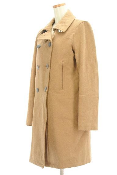 TSUMORI CHISATO(ツモリチサト)の古着「ロングPコート(コート)」大画像3へ