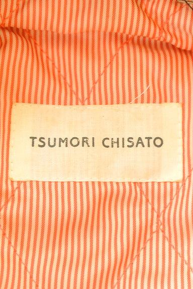 TSUMORI CHISATO(ツモリチサト)の古着「ロングPコート(コート)」大画像6へ