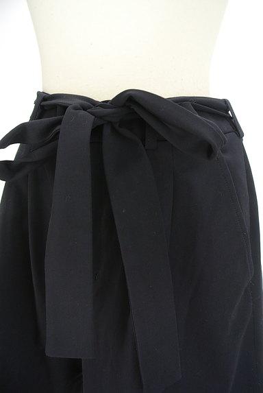 aquagirl(アクアガール)の古着「ウエストリボンベルトキュロット(ショートパンツ・ハーフパンツ)」大画像4へ