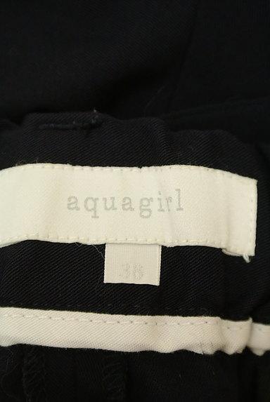 aquagirl(アクアガール)の古着「ウエストリボンベルトキュロット(ショートパンツ・ハーフパンツ)」大画像6へ