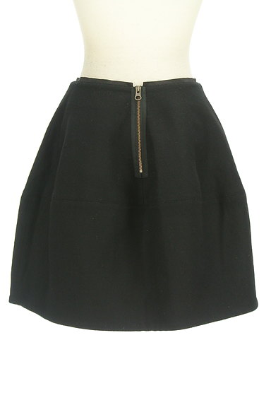 aquagirl(アクアガール)の古着「ボリューム膝上スカート(スカート)」大画像2へ