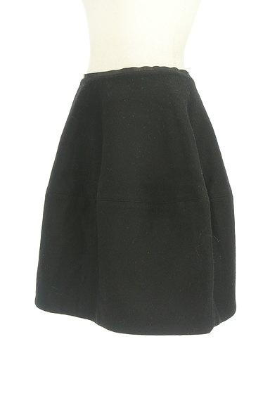 aquagirl(アクアガール)の古着「ボリューム膝上スカート(スカート)」大画像3へ
