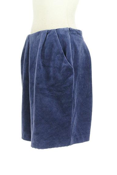 UNITED ARROWS(ユナイテッドアローズ)の古着「コーデュロイコクーンスカート(ミニスカート)」大画像3へ
