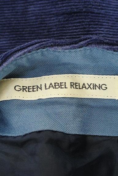 UNITED ARROWS(ユナイテッドアローズ)の古着「コーデュロイコクーンスカート(ミニスカート)」大画像6へ