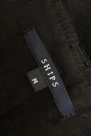 SHIPS(シップス)の古着「無地リネンMIXショートパンツ(ショートパンツ・ハーフパンツ)」大画像6へ