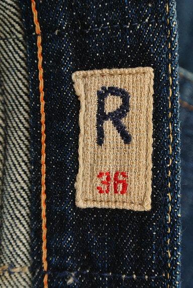 45r(45アール)の古着「ダメージ加工ジーンズ(デニムパンツ)」大画像6へ