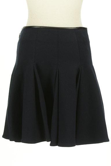 EPOCA(エポカ)の古着「フィット&フレアスカート(ミニスカート)」大画像2へ