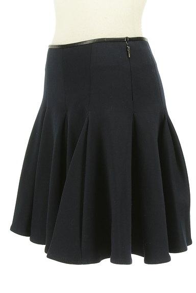EPOCA(エポカ)の古着「フィット&フレアスカート(ミニスカート)」大画像3へ