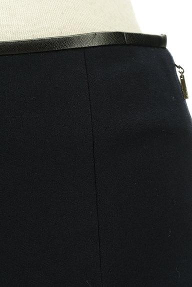 EPOCA(エポカ)の古着「フィット&フレアスカート(ミニスカート)」大画像4へ
