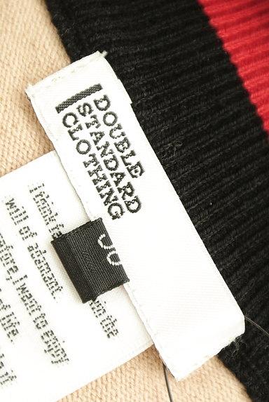DOUBLE STANDARD CLOTHING(ダブルスタンダードクロージング)の古着「スタジャンデザインスウェットカーデ(スウェット・パーカー)」大画像6へ