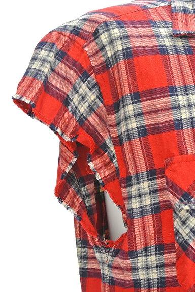 MONKEY TIME(モンキータイム)メンズ カジュアルシャツ PR10221405大画像5へ