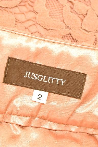 JUSGLITTY(ジャスグリッティー)レディース ミニスカート PR10221462大画像6へ