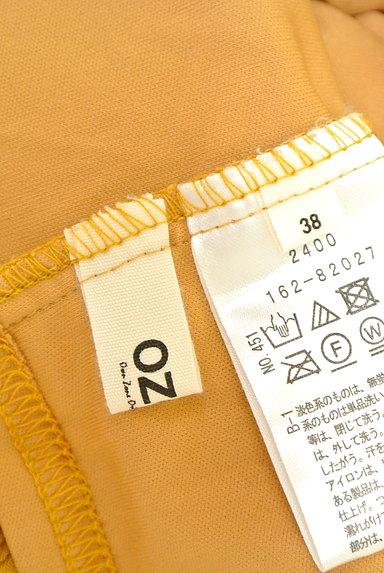 OZOC(オゾック)の古着「(カットソー・プルオーバー)」大画像6へ