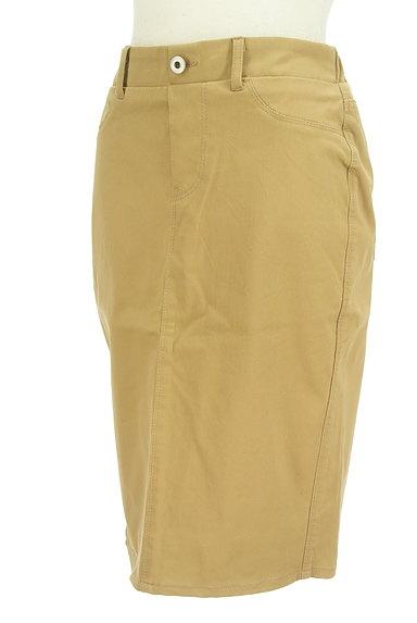FREE'S MART(フリーズマート)の古着「無地タイトスカート(スカート)」大画像3へ