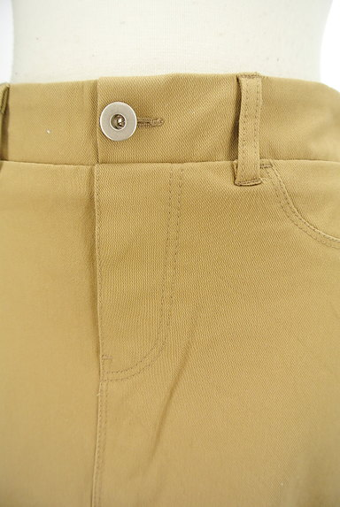 FREE'S MART(フリーズマート)の古着「無地タイトスカート(スカート)」大画像4へ