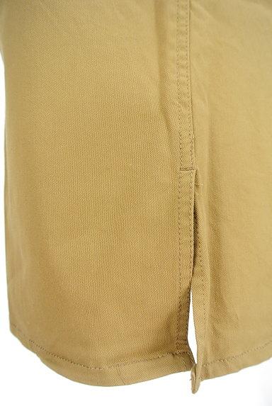 FREE'S MART(フリーズマート)の古着「無地タイトスカート(スカート)」大画像5へ