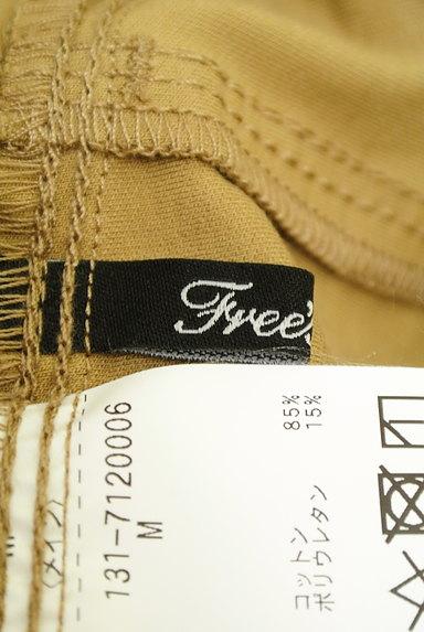 FREE'S MART(フリーズマート)の古着「無地タイトスカート(スカート)」大画像6へ