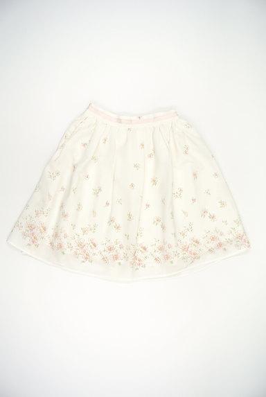 LODISPOTTO(ロディスポット)の古着「桜デザインコンパクトスカート(スカート)」大画像1へ