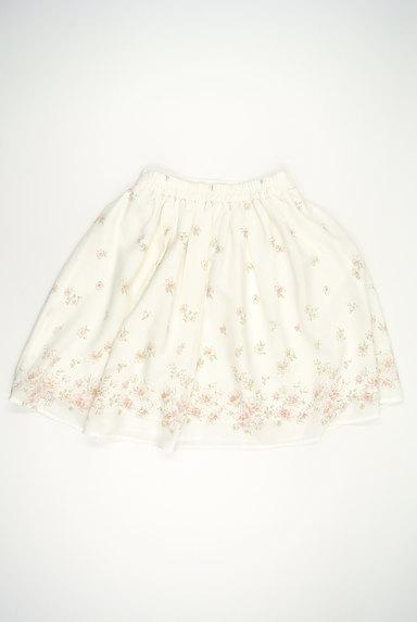 LODISPOTTO(ロディスポット)の古着「桜デザインコンパクトスカート(スカート)」大画像2へ