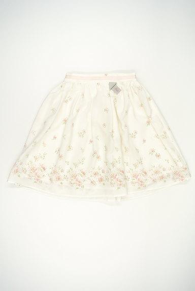 LODISPOTTO(ロディスポット)の古着「桜デザインコンパクトスカート(スカート)」大画像3へ