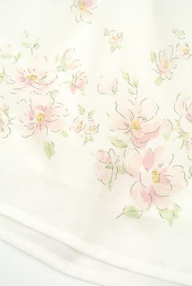 LODISPOTTO(ロディスポット)の古着「桜デザインコンパクトスカート(スカート)」大画像5へ