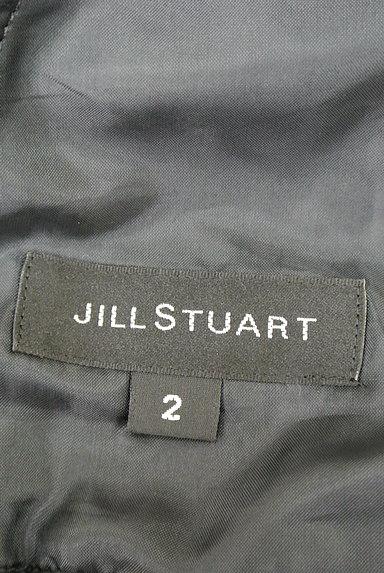 JILLSTUART(ジルスチュアート)の古着「ウエストリボンサロペットスカート(オーバーオール・サロペット)」大画像6へ