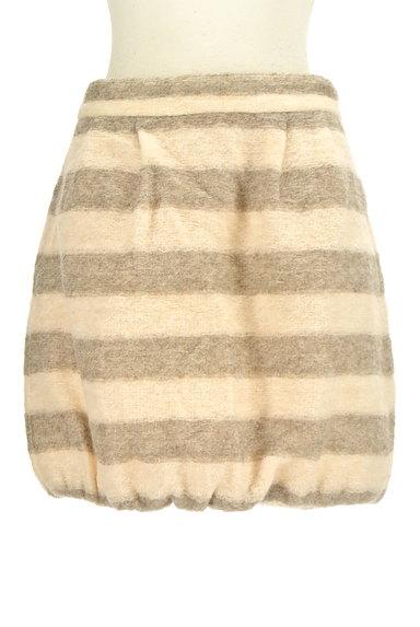 CHILD WOMAN(チャイルドウーマン)の古着「バルーンバックファスナースカート(ミニスカート)」大画像1へ
