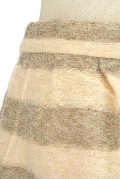 CHILD WOMAN(チャイルドウーマン)の古着「バルーンバックファスナースカート(ミニスカート)」大画像4へ