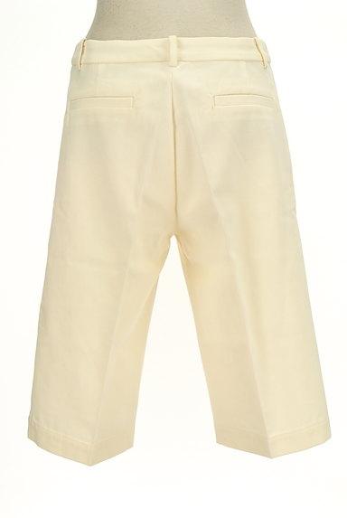 Fabiane Roux(ファビアンルー)の古着「膝丈カラーパンツ(ショートパンツ・ハーフパンツ)」大画像2へ