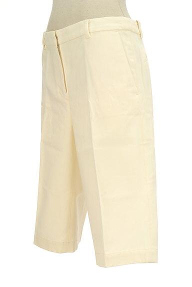 Fabiane Roux(ファビアンルー)の古着「膝丈カラーパンツ(ショートパンツ・ハーフパンツ)」大画像3へ