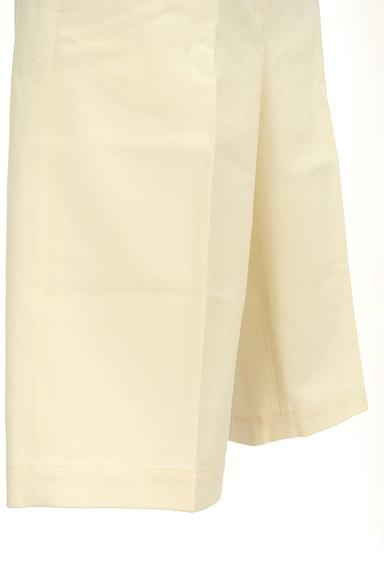 Fabiane Roux(ファビアンルー)の古着「膝丈カラーパンツ(ショートパンツ・ハーフパンツ)」大画像5へ