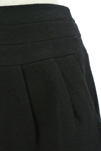 LE SOUK(ルスーク)の古着「バックファスナーコクーンスカート(ミニスカート)」大画像4へ