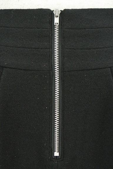 LE SOUK(ルスーク)の古着「バックファスナーコクーンスカート(ミニスカート)」大画像5へ
