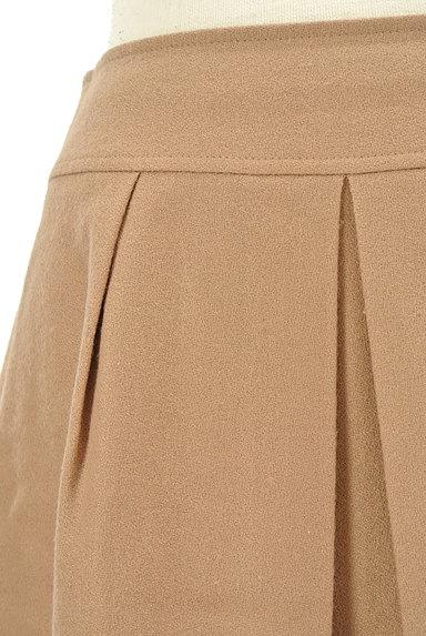 INDIVI(インディヴィ)の古着「タック×切替ティアードスカート(スカート)」大画像4へ