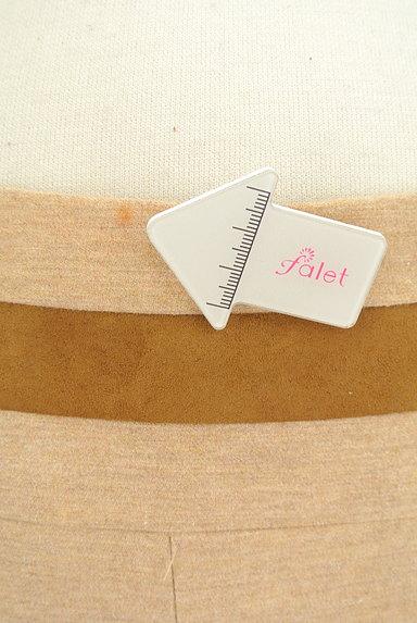 SCAPA(スキャパ)の古着「ウエストラインタックフレアスカート(スカート)」大画像5へ