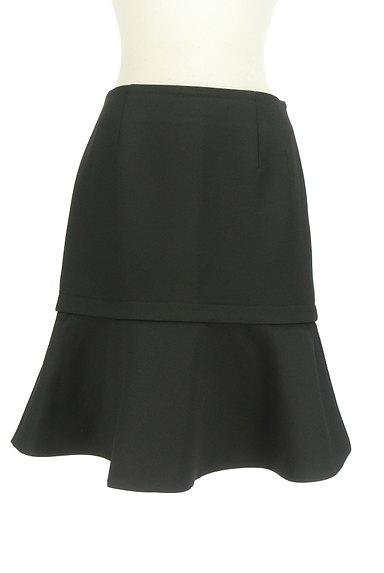 M-premier(エムプルミエ)の古着「切替マーメイドスカート(スカート)」大画像1へ