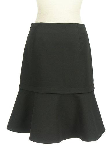M-premier(エムプルミエ)の古着「切替マーメイドスカート(スカート)」大画像2へ