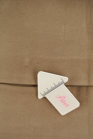 M-premier(エムプルミエ)の古着「膝丈ティアードスカート(スカート)」大画像5へ
