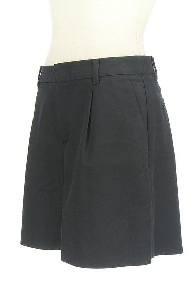TOMORROWLAND(トゥモローランド)の古着「無地ベーシックショートパンツ(ショートパンツ・ハーフパンツ)」大画像3へ